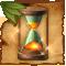 Shaman Hourglass