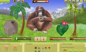 Tropicstory - Your new jungle animal
